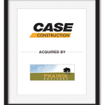 Case Construction acquired by Prairie Advisors