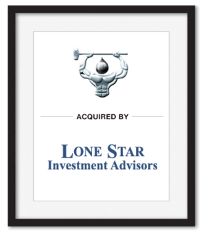 Physical Training Company acquired by Lone Star Investment Advisors