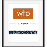 wtp acquired by Tailwind Capital