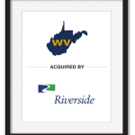 WV Acquired by Riverside